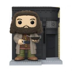 Figur Pop Deluxe Harry Potter Hagrid at Leaky Cauldron Limited Edition Funko Geneva Store Switzerland
