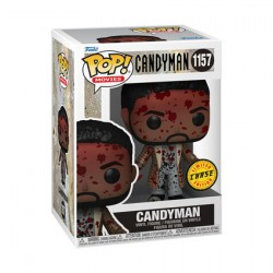 Figur Pop Candyman Candyman with Bloody Chase Limited Edition Funko Geneva Store Switzerland