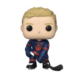 Pop Hockey NHL Edmonton Oilers Roman Josi Road Uniform