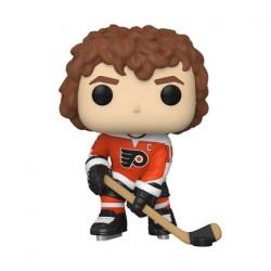 Pop Hockey NHL Legends Terry Sawchuk Detroit Red Wings