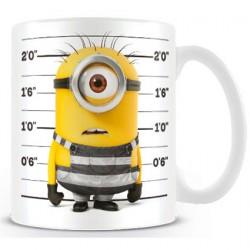 Figur Despicable Me 3 Line Up Mug Geneva Store Switzerland