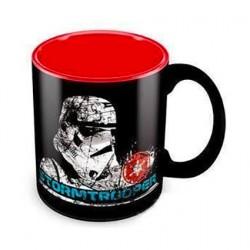 Figuren Tasse Attack On Titan Season 2 Lineup Mug (1 Stk) Genf Shop Schweiz
