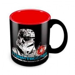 Tasse Star Wars Stormtrooper