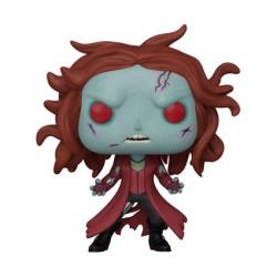 Pop Marvel What If...? Zombie Hunter Spidey