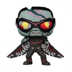 Pop Marvel What If...? Zombie Iron Man