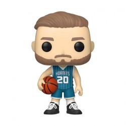Pop Basketball NBA Houston Rockets John Wall Red Jersey