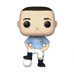 Pop Football Manchester City F.C. Raheem Sterling