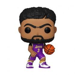 Pop Sports Basketball NBA Legends Nuggets Jamal Murray Dark Blue Jersey