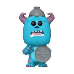 Pop Disney Monstres and Cie 20th Anniversary Yeti