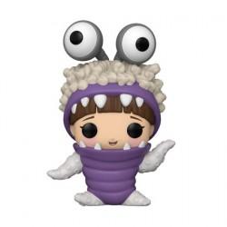 Pop Disney Monstres et Cie 20ème Anniversaire Mike avec Moufles