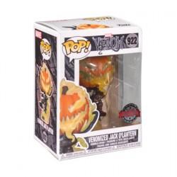 Figurine Pop Venom Jack O'Lantern Edition Limitée Funko Boutique Geneve Suisse