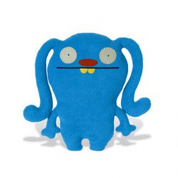 Figurine Peluche Uglydoll : Basheeshee (18 cm) Pretty Ugly Boutique Geneve Suisse