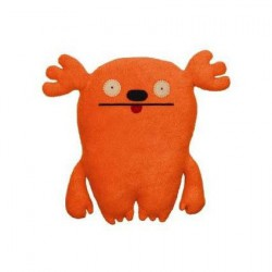 Figurine Peluche Uglydoll Mrs. Kasoogi (18 cm) par David Horvath Pretty Ugly Boutique Geneve Suisse