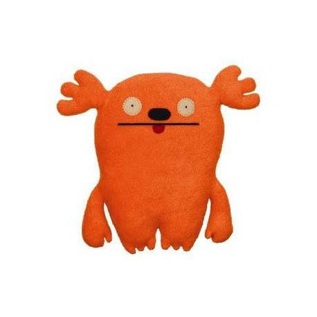 Figur Plush Uglydoll : Mrs. Kasoogi (18 cm) Pretty Ugly Uglydoll and Bossy Bear Geneva