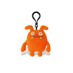 Figurine Clip-Ons Uglydoll Suddy Pretty Ugly Boutique Geneve Suisse