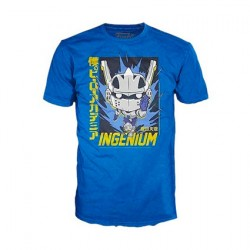 Figuren T-Shirt My Hero Academia Tenya Iida Funko Genf Shop Schweiz