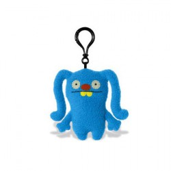 Figurine Clip-Ons : Basheeshee Pretty Ugly Uglydoll et Bossy Bear Geneve