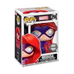 Figuren Pop Marvel Inhumans Medusa Limitierte Auflage Funko Genf Shop Schweiz