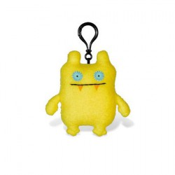 Figurine Clip-Ons : Nandy Bear Pretty Ugly Boutique Geneve Suisse