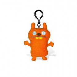 Figurine Clip-Ons : Cozymonster Pretty Ugly Boutique Geneve Suisse