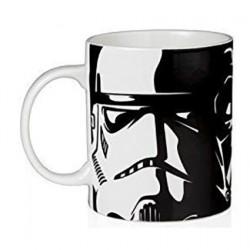 Figur Star Wars Darth Vador Stormtrooper Mug Hole in the Wall Geneva Store Switzerland