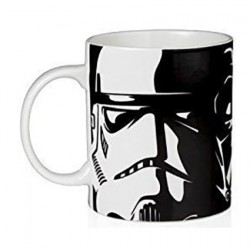 Figurine Tasse Star Wars Darth Vador Stormtrooper Hole in the Wall Boutique Geneve Suisse