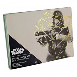 Figurine Star Wars Feuillets Autocollant Paladone Boutique Geneve Suisse