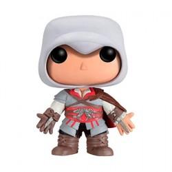 Figurine Pop Assassin's Creed Ezio (Rare) Funko Boutique Geneve Suisse