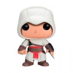 Figurine Pop Assassin's Creed Altair (Rare) Funko Boutique Geneve Suisse