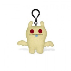 Figurine Clip-Ons : Picksey Pretty Ugly Uglydoll et Bossy Bear Geneve