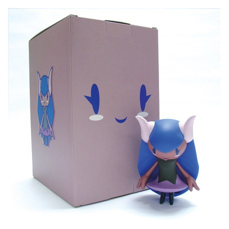 Figurine Mephist Festa Becky par Touma Play Imaginative Boutique Geneve Suisse