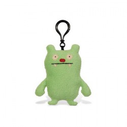 Figurine Clip-Ons : Jeero Pretty Ugly Boutique Geneve Suisse