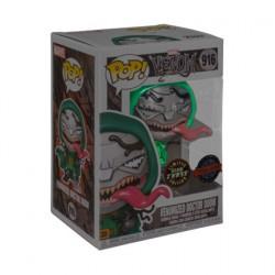 Pop Venom Venomized Doctor Doom Limited Edition