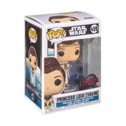 Figurine Pop Star Wars Across the Galaxy Leia Ceremony Edition Limitée Funko Boutique Geneve Suisse