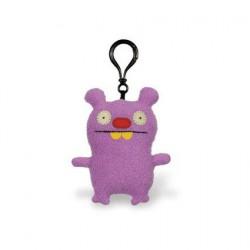 Figurine Clip-Ons : Trunko Pretty Ugly Uglydoll et Bossy Bear Geneve