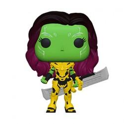 Pop Marvel What If...? Frost Giant Loki