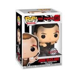 Figurine Pop L'Arme Fatale John McClane Dark Tank Edition Limitée Funko Boutique Geneve Suisse