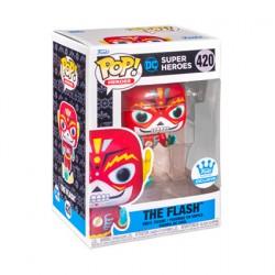 Pop The Flash Dia de los Muertos Edition Limitée