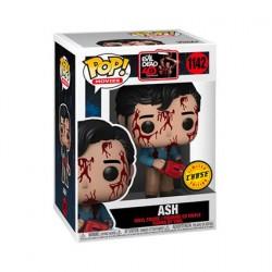 Figur Pop Evil Dead 40th Anniversary Ash Chase Limited Edition Funko Geneva Store Switzerland