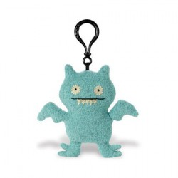Figurine Clip-Ons : Ice-Bat Pretty Ugly Boutique Geneve Suisse