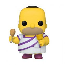 Figuren Pop Die Simpsons Obeseus the Wide Funko Genf Shop Schweiz