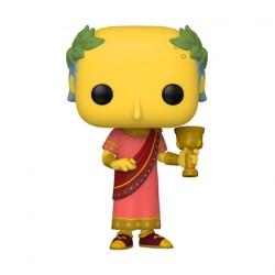 Figuren Pop Die Simpsons Emperor Montimus Funko Genf Shop Schweiz