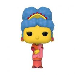 Figuren Pop Die Simpsons Marjora Funko Genf Shop Schweiz