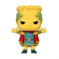 Figuren Pop Die Simpsons Bartigula Funko Genf Shop Schweiz