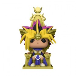 Figuren Pop Deluxe Yu-Gi-Oh! Atem Pharaoh Yugi Funko Genf Shop Schweiz