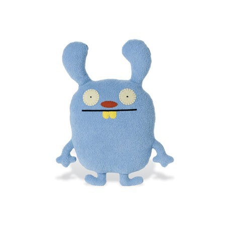 Figurine Citizens of the Uglyverse : Brad Luck (25 cm) Pretty Ugly Uglydoll et Bossy Bear Geneve