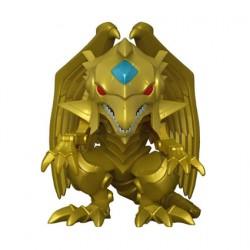 Figuren Pop 15 cm Metallisch Yu-Gi-Oh! Winged Dragon of Ra Limitierte AuflageLimitierte Auflage Funko Genf Shop Schweiz