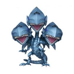 Figuren Pop 15 cm Yu-Gi-Oh! Blue Eyes Ultimate Dragon Limitierte AuflageLimitierte Auflage Funko Genf Shop Schweiz