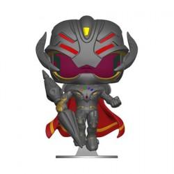 Figuren Pop What If...? Infinity Ultron with Weapon Limitierte Auflage Funko Genf Shop Schweiz