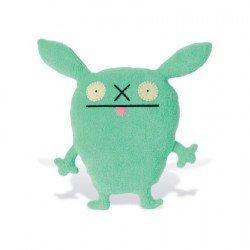 Figurine Uglydoll Citizens of the Uglyverse Meetso (25 cm) par David Horvath Pretty Ugly Boutique Geneve Suisse